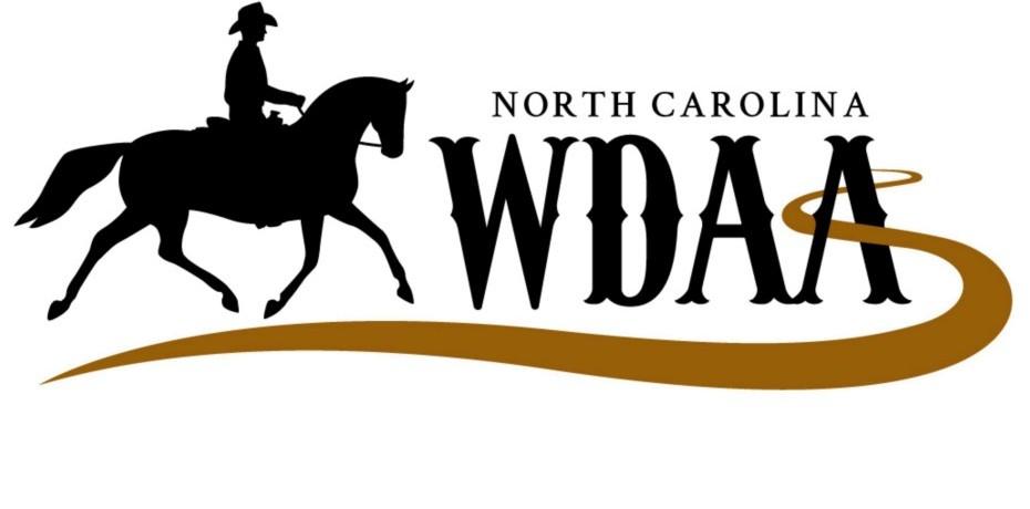 Western Dressage of North Carolina